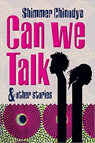 CAN WE TALK?, & other stories