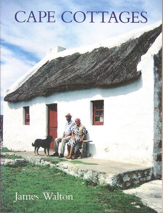 CAPE COTTAGES