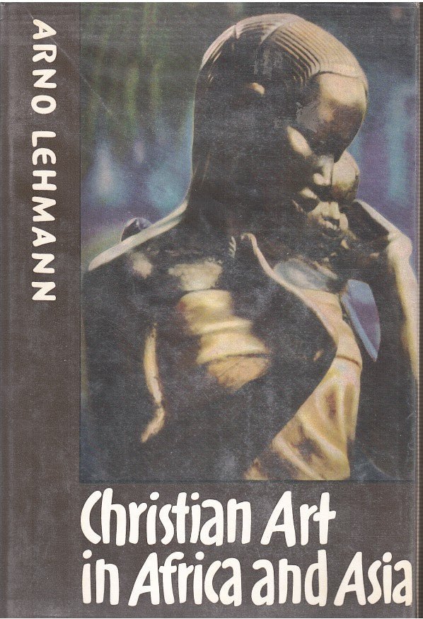 CHRISTIAN ART IN AFRICA AND ASIA