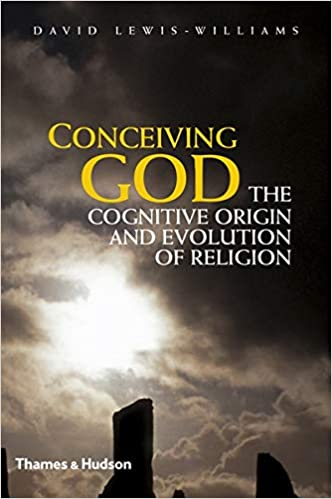 CONCEIVING GOD, the cognitive origin and evolution of religion