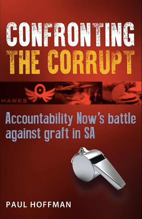 CONFRONTING THE CORRUPT