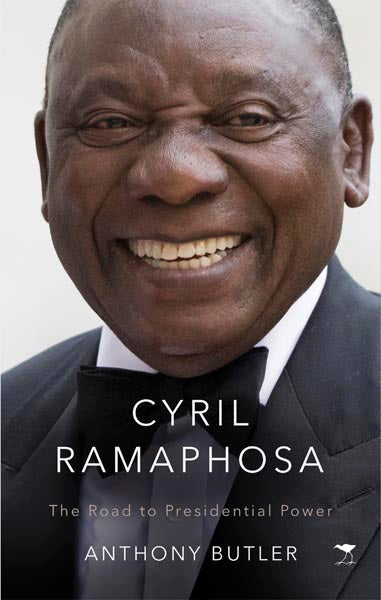 CYRIL RAMAPHOSA, the path to presidential power