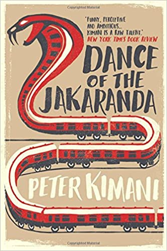 DANCE OF THE JAKARANDA