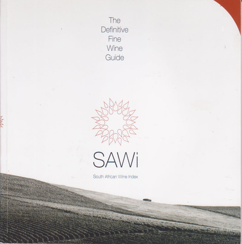 SAWi, SOUTH AFRICAN WINE INDEX, the definitive fine wine guide