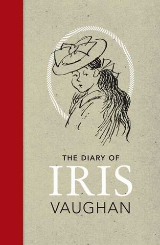 THE DIARY OF IRIS VAUGHAN