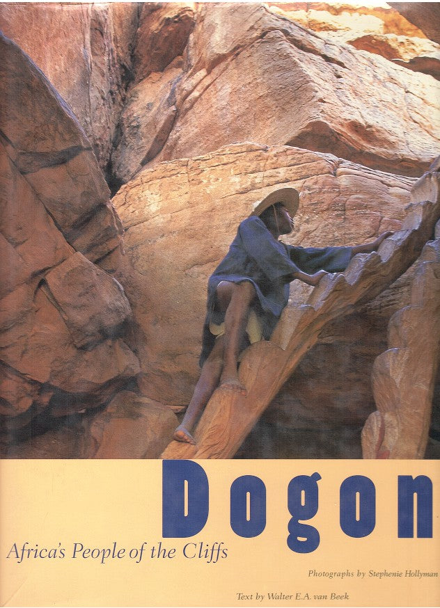 DOGON, Africa's people of the cliffs