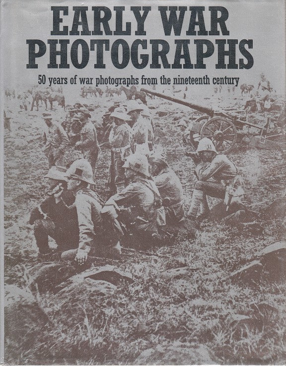 EARLY WAR PHOTOGRAPHS