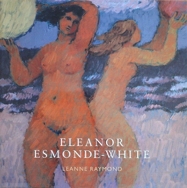 ELEANOR ESMONDE-WHITE, based on interviews with the artist