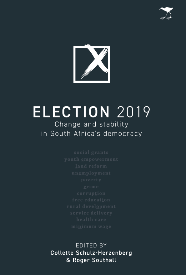 ELECTION 2019, change and stability in South Africa's democracy