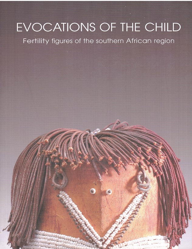 EVOCATIONS OF THE CHILD, fertility figures of the southern African region