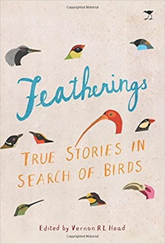 FEATHERINGS, true stories in search of birds