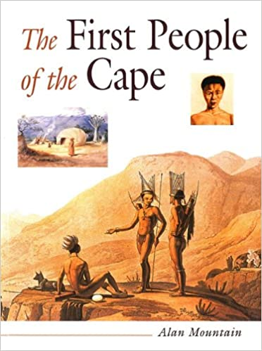 THE FIRST PEOPLE OF THE CAPE