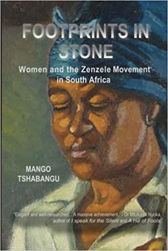 FOOTPRINTS IN STONE, women and the Zenzele Movement in South Africa