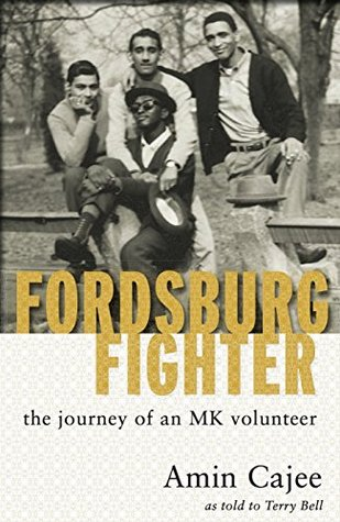 FORDSBURG FIGHTER, the journey of an MK volunteer