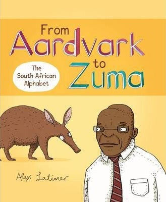 FROM AARDVARK TO ZUMA