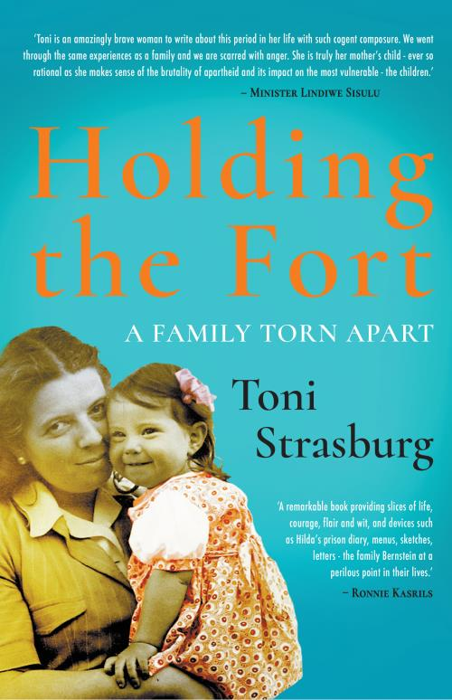 HOLDING THE FORT, a family torn apart