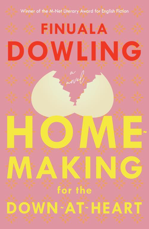 HOMEMAKING FOR THE DOWN-AT-HEART