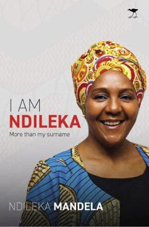 I AM NDILEKA, more than my surname