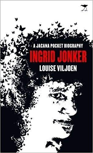 INGRID JONKER, a Jacana pocket biography