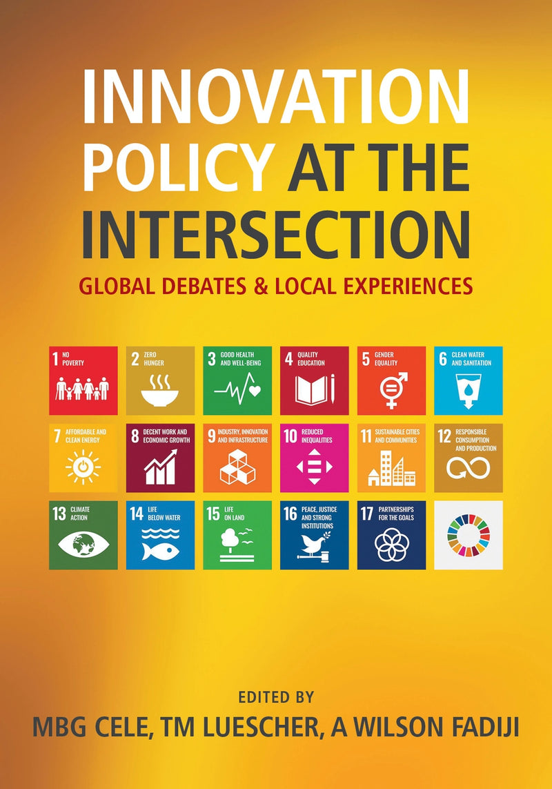 INNOVATION POLICY AT THE INTERSECTION, global debates & local experiences