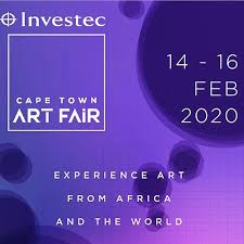 INVESTEC CAPE TOWN ART FAIR 2020, experience art from Africa and the world, catalogue 2020