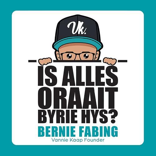 IS ALLES ORAAIT BYRIE HYS?,