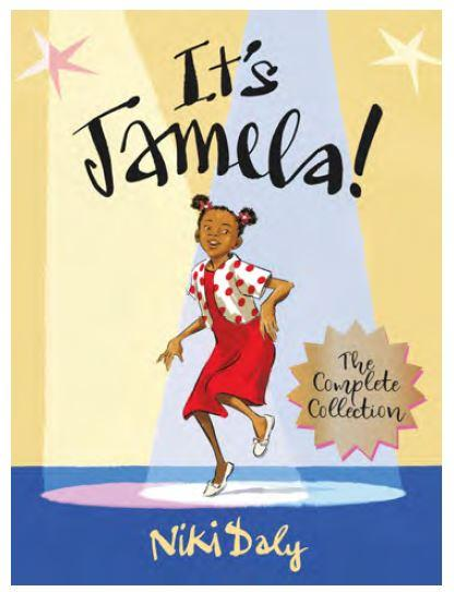 IT'S JAMELA!, the complete collection
