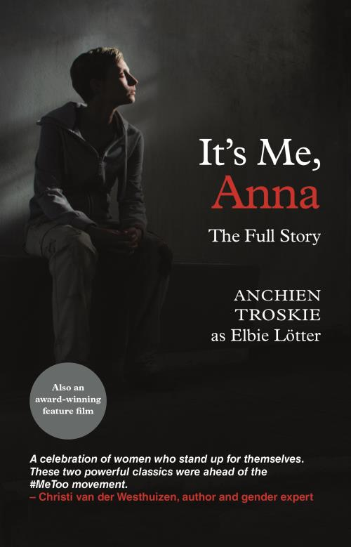 IT'S ME, ANNA, the full story