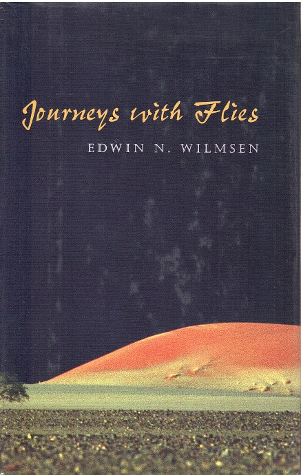 JOURNEYS WITH FLIES