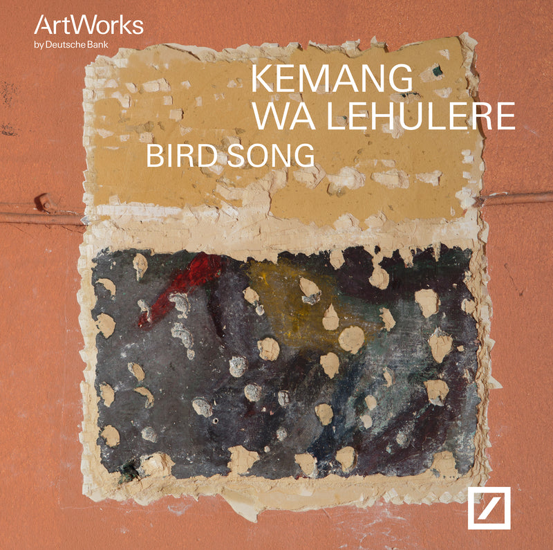 KEMANG WA LEHULERE, Bird Song, Artist of the Year by Deutsche Bank