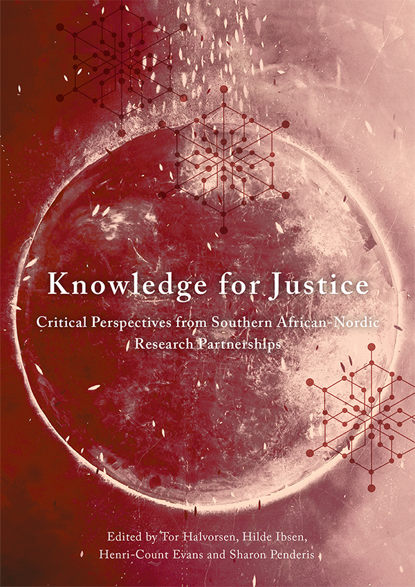 KNOWLEDGE FOR JUSTICE, critical perspectives from southern African-Nordic research partnerships