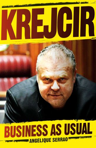 KREJCIR, business as usual