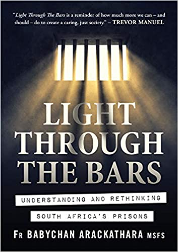 LIGHT THROUGH THE BARS, with Helen Moffett and David Le Page