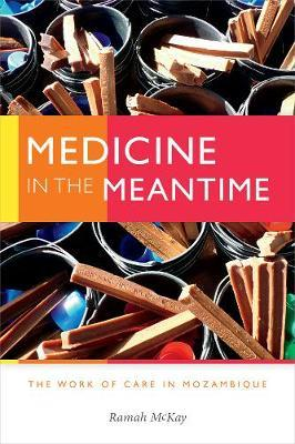 MEDICINE IN THE MEANTIME, the work of care in Mozambique