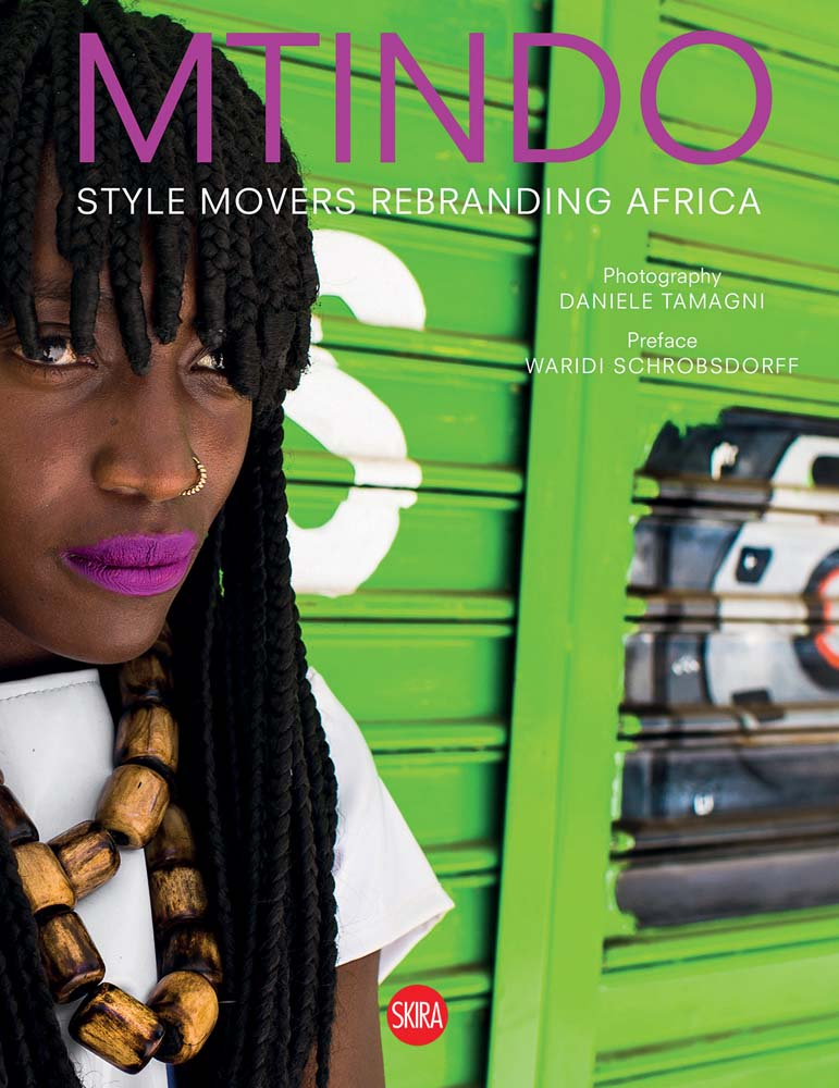 MTINDO, style movers rebranding Africa