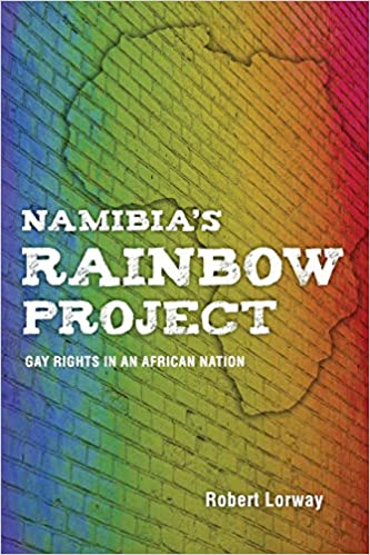 NAMIBIA'S RAINBOW PROJECT, gay rights in an African nation