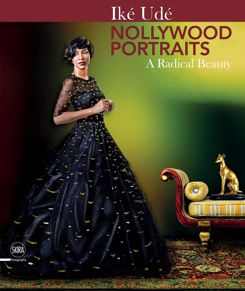 NOLLYWOOD PORTRAITS, a radical beauty