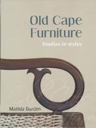 OLD CAPE FURNITURE, studies in style
