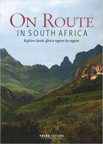 ON ROUTE IN SOUTH AFRICA, explore South Africa region by region