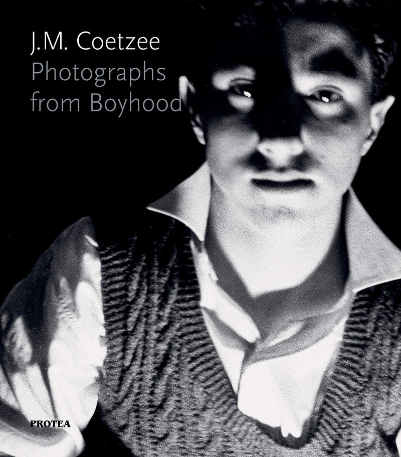 PHOTOGRAPHS FROM BOYHOOD, edited and introduced by Hermann Wittenberg