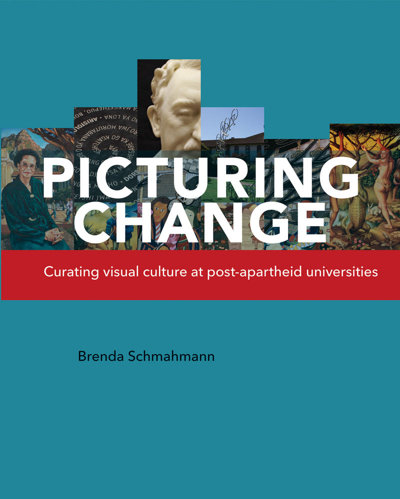 PICTURING CHANGE, curating visual culture at post-apartheid universities