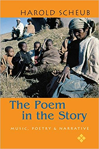 THE POEM IN THE STORY, music, poetry, and narrative