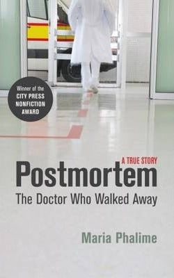 POSTMORTEM, the doctor who walked away