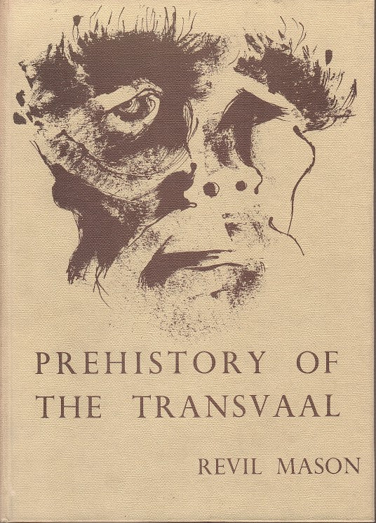 PREHISTORY OF THE TRANSVAAL
