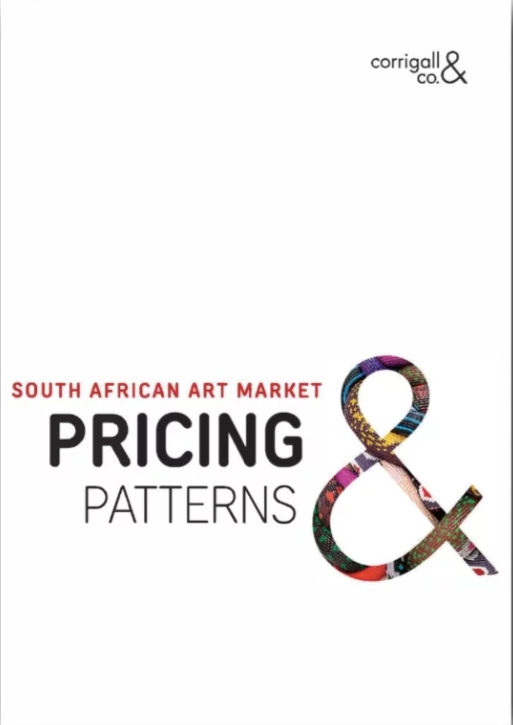 PRICING & PATTERNS, South Africa's art market