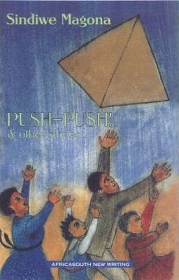 PUSH-PUSH!, and other stories