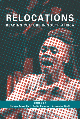 RELOCATIONS, reading culture in South Africa
