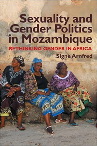 SEXUALITY AND GENDER POLITICS IN MOZAMBIQUE, rethinking gender in Africa