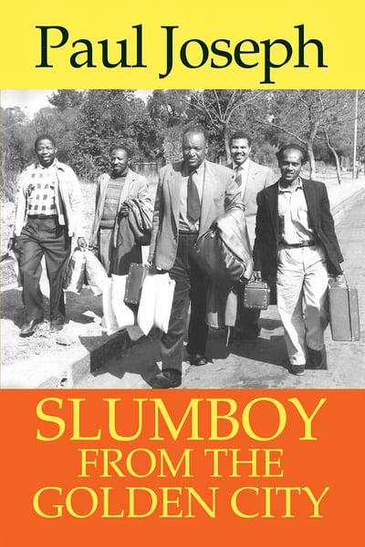 SLUMBOY FROM THE GOLDEN CITY