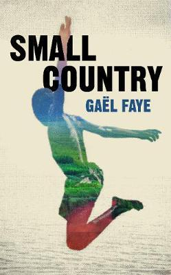 SMALL COUNTRY, translated from the French by Sarah Ardizzone